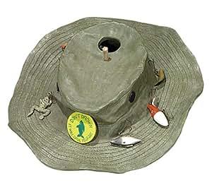 Red Carpet Studios Fishing Hat Bird House