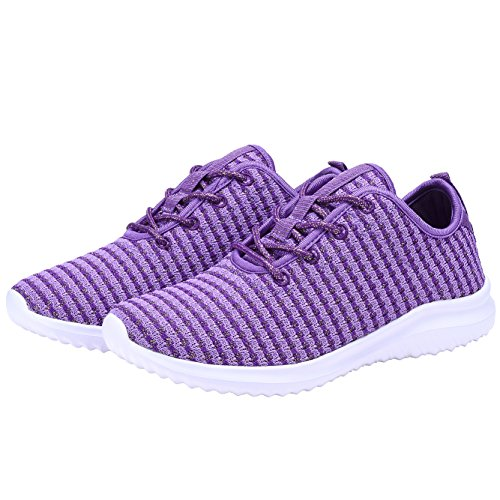 1e2010a2765fa YILAN Women s Fashion Sneakers Flexible Casual Sport Shoes