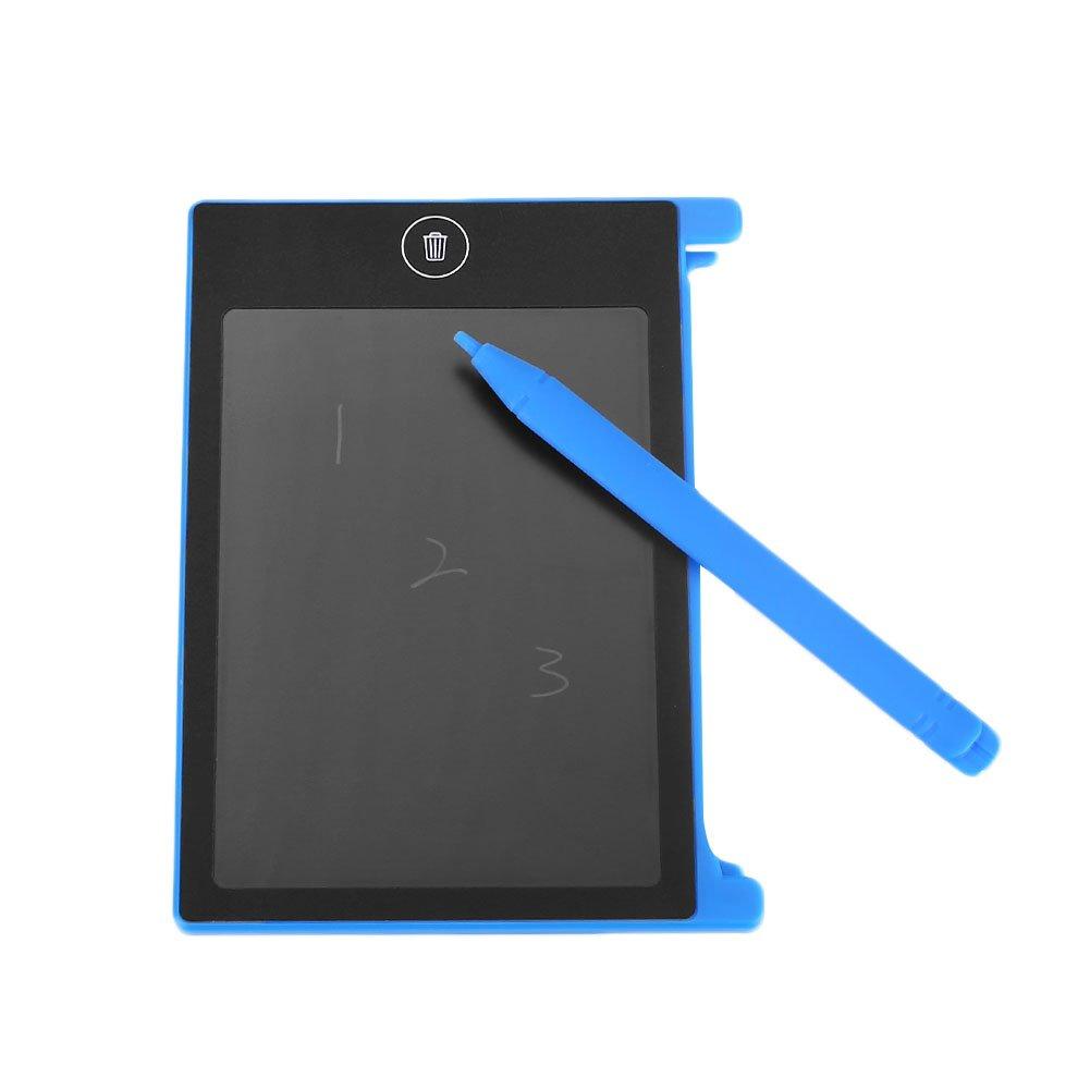 Auntwhale Tablero de la Pintura de la Tableta de la Tableta de la Escritura de Digitaces Tablero de la Nota Gráfica