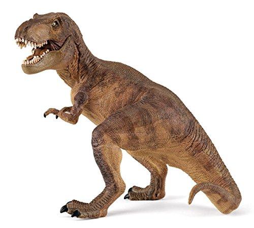 Papo The Dinosaur Figure, Tyrannosaurus (Rex Dinosaur)