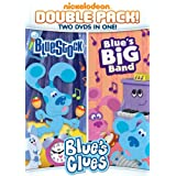 Blue's Clues Double Feature: Blue's Big Band and Bluestock