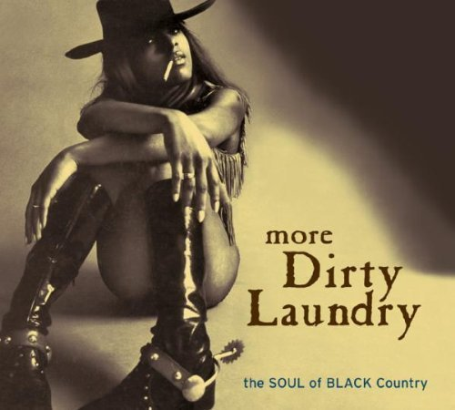Price comparison product image More Dirty Laundry: The Soul of Black Country by Various Artists (2008-02-01)