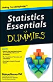 img - for Statistics Essentials For Dummies book / textbook / text book