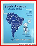 South America Country Studies, Randy L. Womack, 1565000234