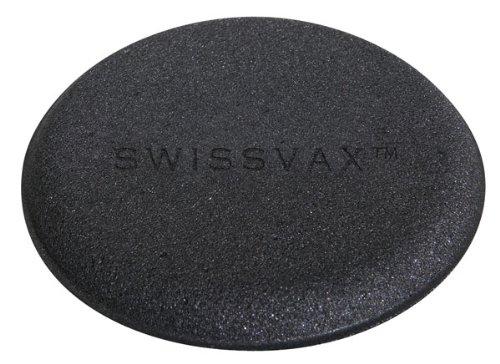 Swizö l 1091010 Pad applicateur, noir Switzöl Deutschland Vertriebs GmbH+Co.