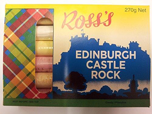 Edinburgh Rock (Ross's Edinburgh Rock)