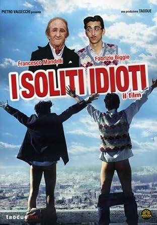 il film dei soliti idioti