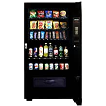 Vending Machines Service Start Up Sample Business Plan NEW!