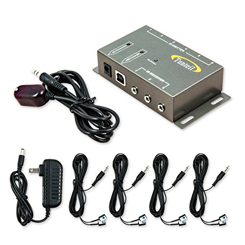 Tunteil IR Remote Control Repeater, Remote Control Repeater