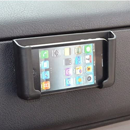 Forspero Universal Car Auto Adjustable Cell Phone GPS ID Card Holder Bracket