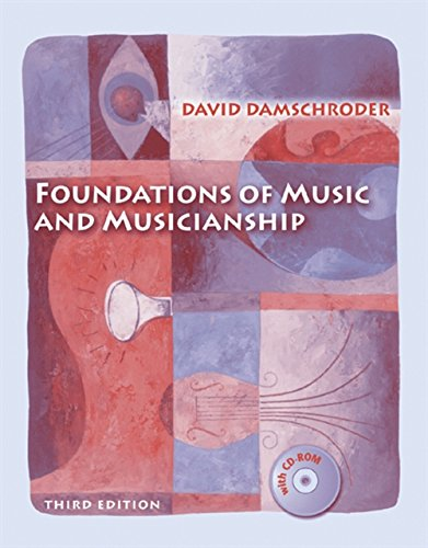 (Foundations of Music and Musicianship (with CD-ROM))