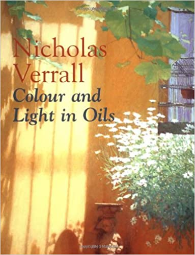 Colour and Light in Oils