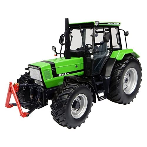 On 4 Fahr Uh Dx Deutz Sale 4905 Tractor 51 Universal Hobbies 0v8nmNw