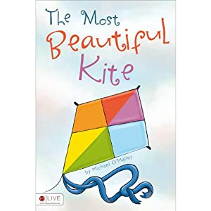 The Most Beautiful Kite Audiobook