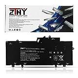 ZTHY BO03XL Laptop Battery Replacement for Hp Chromebook 14-X 14-X013DX 14-X015W 14-X015WM 14-x010nr 14-Z Series 751895-1C1 752235-005 HSTNN-IB6C HSTNN-IB6P TPN-Q137 751895-1C1 774159-001 37Wh 11.4V