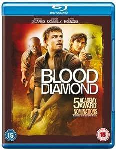 Blood Diamond (Blu-Ray ) 2007