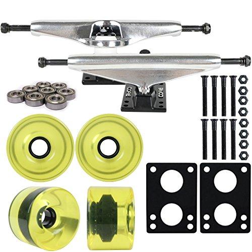 """5 Set 1/"""" Inch Skateboard Longboard Hardware Phillips"""