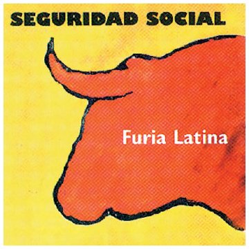 Seguridad Social - Compromiso de Amor - Volumen 1 - Zortam Music