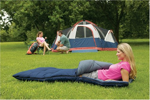 Texsport 30 Degree High Plains Sleeping Bag TX15222
