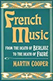 French Music 9780193162020