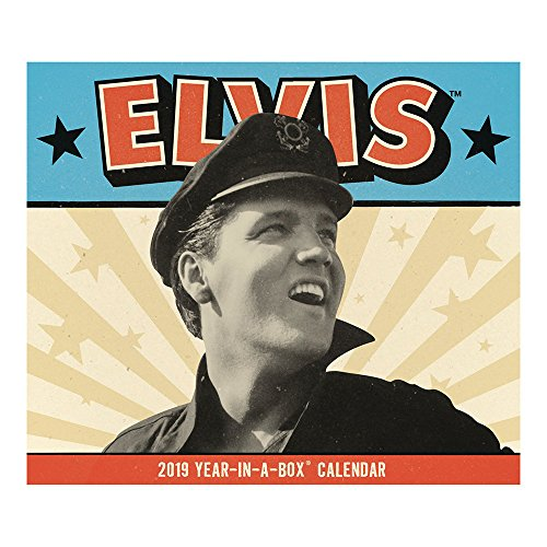 Elvis Year-in-A-Box (2019)