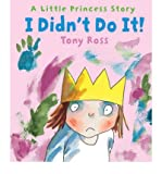 [(I Didn't Do It! )] [Author: Tony Ross] [Sep-2012]