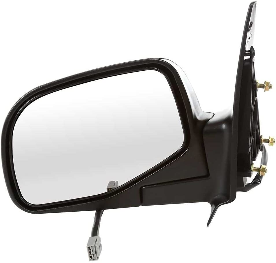 New FO1320206 Driver//Left Side Door Power Mirror for Ford Ranger 1993-2005