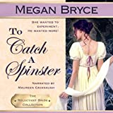 Bargain Audio Book - To Catch a Spinster