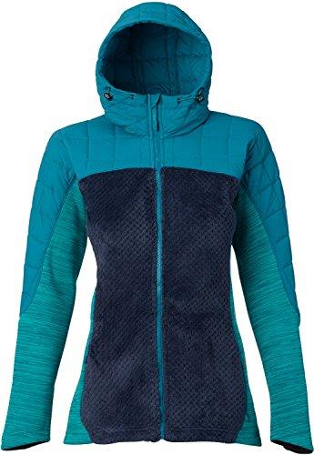 Burton AK Zulu Insulator Snowboard Jacket Womens Sz S ()