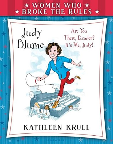 Download Women Who Broke the Rules: Judy Blume PDF