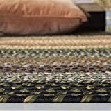Safavieh Braided Collection BRD308A Handmade