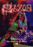 : Saxon - Live Innocence/The Power & the Glory (DVD)