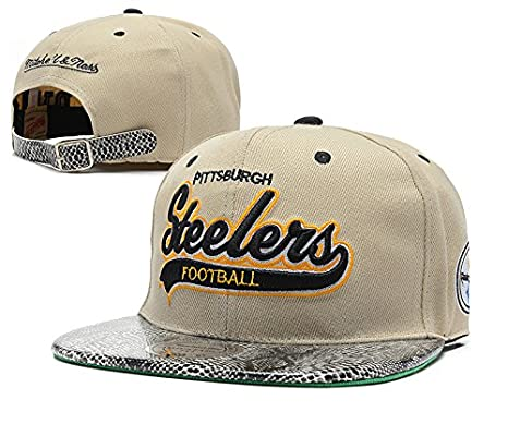 Custom NFL Pittsburgh Steelers balón de fútbol americano tiene ...