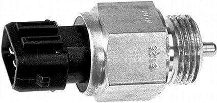 Hella 6zf 008 621 001 Schalter Rückfahrleuchte 12v Anschlussanzahl 2 Geschraubt Elektrisch Gewindemaß M18x1 5 Schließer Auto