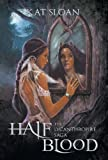 img - for The Lycanthropire Saga: Half Blood book / textbook / text book