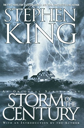 Book Storm of the Century: An Original Screenplay K.I.N.D.L.E