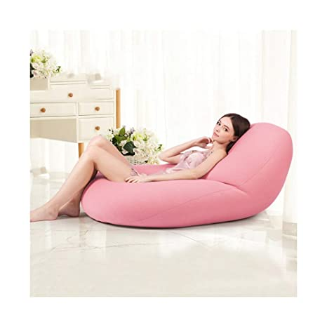 Amazon.com: LF Zero Gravity Lazy - Puf para dormitorio, sala ...