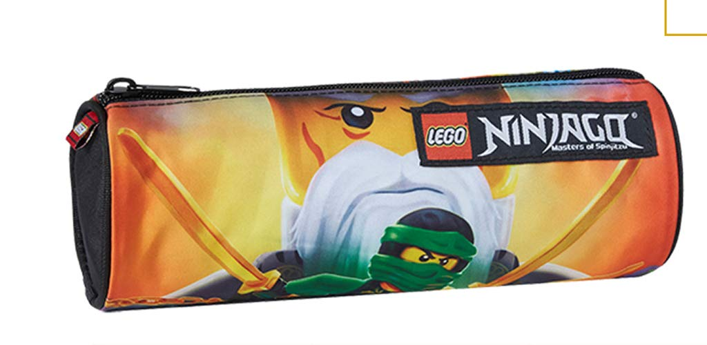 Master Wu Pencil Case Ninjago