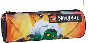 Estuche Roll Ninjago Master Wu Lego: Amazon.es: Oficina y papelería