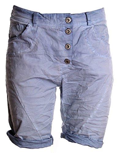BASIC.de Bermuda Shorts Jeansazul XS