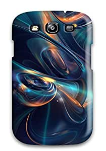 TaeQhzg1667fSgDd Case Cover, Fashionable Galaxy S3 Case - Other