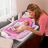 Summer Splish 'N Splash Newborn to Toddler Bath