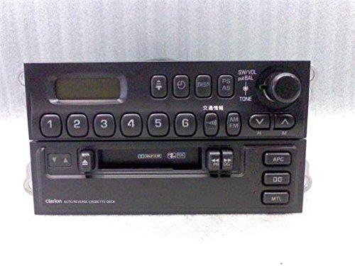 日野 純正 レンジャー 《 FX1JJDA 》 ラジカセ P80900-18007601 B07DHT4VNP