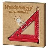Woodpeckers Delve Square, Precision Woodworking