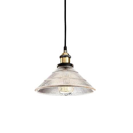Firstlight Empire - Lámpara de techo colgante (metal, E27 ...