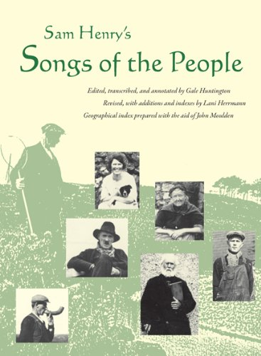 Sam Henry's Songs of the People