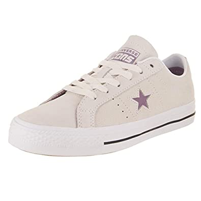6034a3dd9cbb Image Unavailable. Image not available for. Color  Converse Unisex One Star  Pro ...