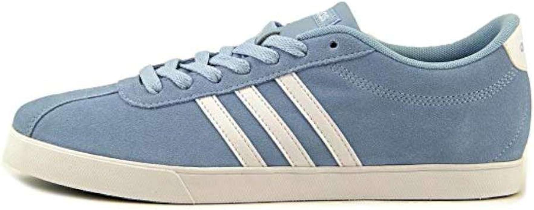 adidas - Neo Femme, Bleu (Lt Sky Blue), 38 EU: Amazon.fr ...