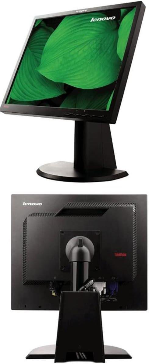 Lenovo ThinkVision L1900p 19-inch Flat Panel LCD Monitor Energy Star (4431-HE1)