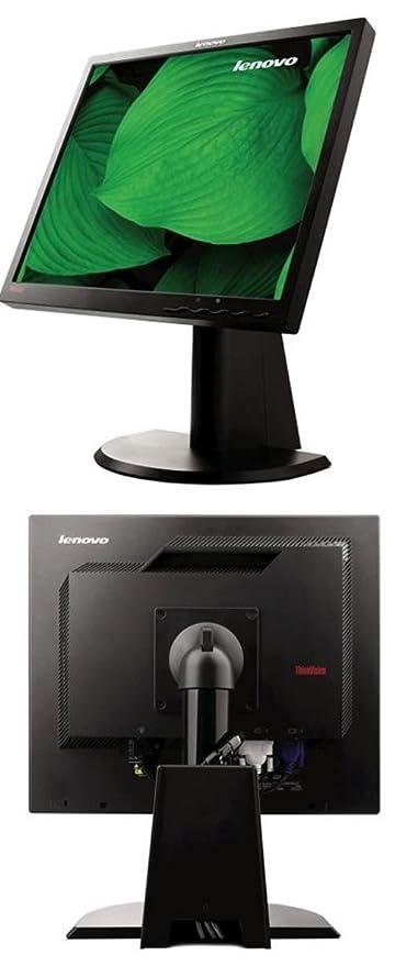 LENOVO THINKVISION L1900P LCD MONITOR DRIVERS FOR WINDOWS VISTA